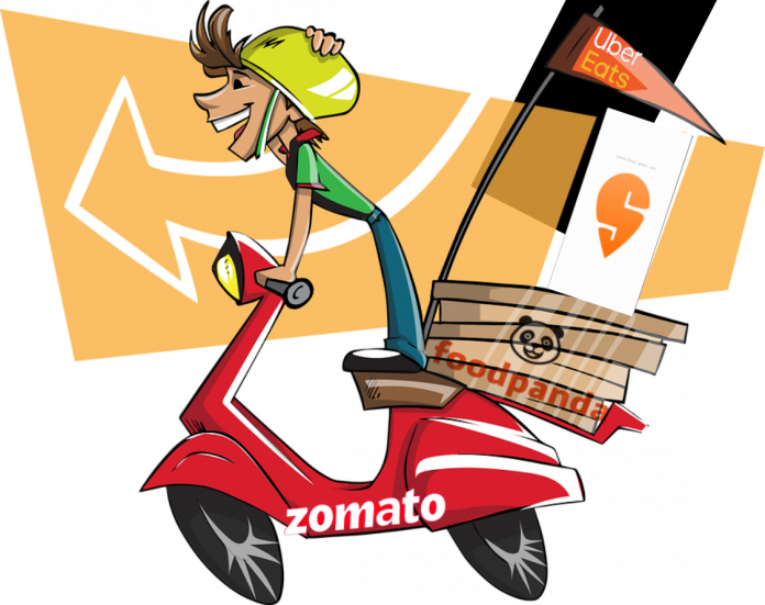 How Zomato And Swiggy Changed The Food Industry In India