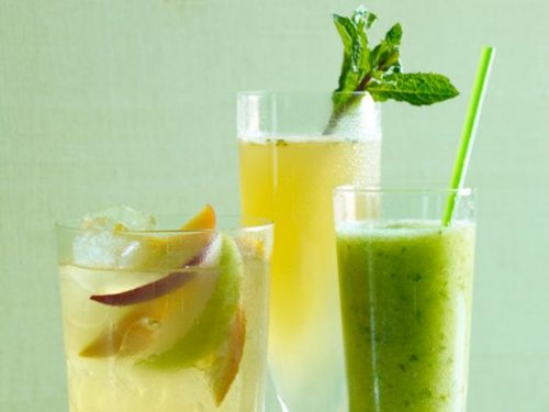 Best Summer drinks for you
