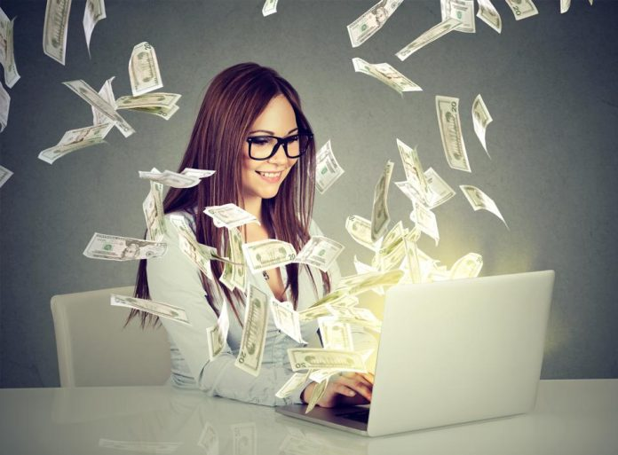 How to earn money online from your Home? Answers are below