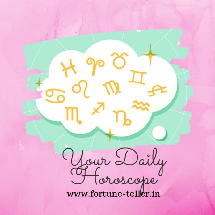 Check Your Horoscope And Know How Your Day Will Go.
