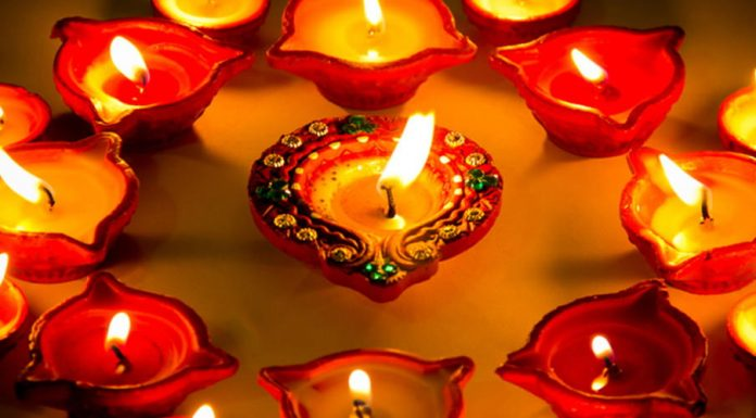 Celebrate Diwali a Little Differently This Time.