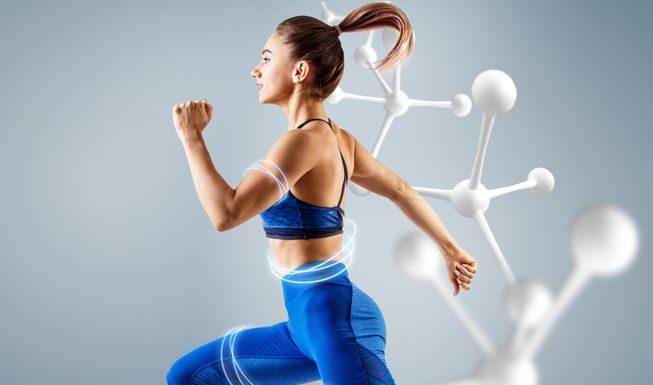 Six Benefits of Regularly Hitting the Gym.
