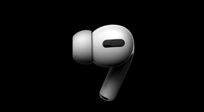 The New Apple Ear Pods Pro Launched.