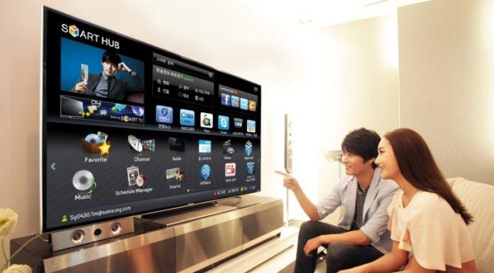 Flipkart to Manufacture Smart Television.