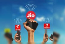 Jio offers 1000GB data