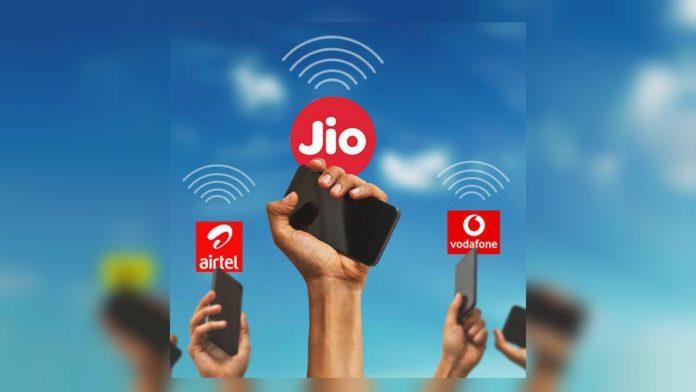 Jio offers 1000GB data