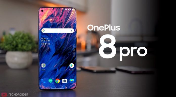 Everything to know about One Plus 8 Pro