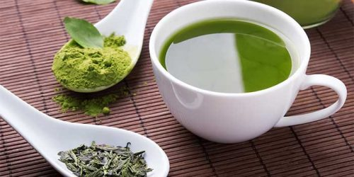 Effects of Green Tea