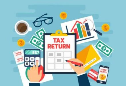 Tax Return Mistakes