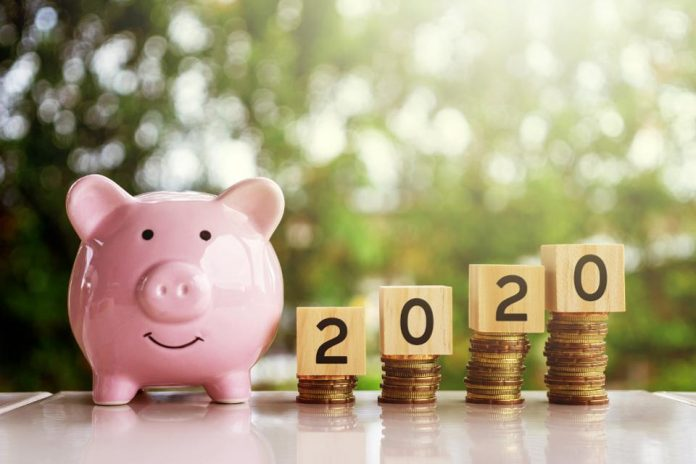 How to save money in 2020