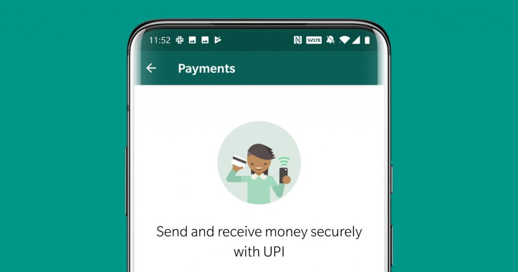'Whatsapp Pay' ready to be launched