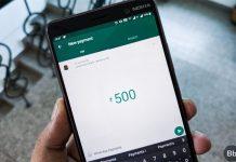 Whatsapp Pay launch