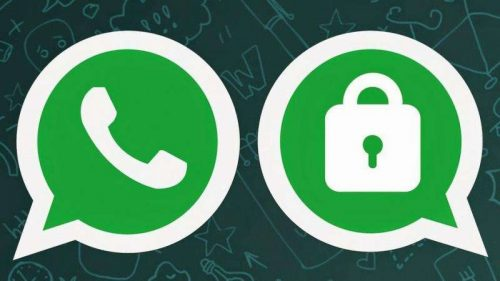 Whatsapp Security and Privacy
