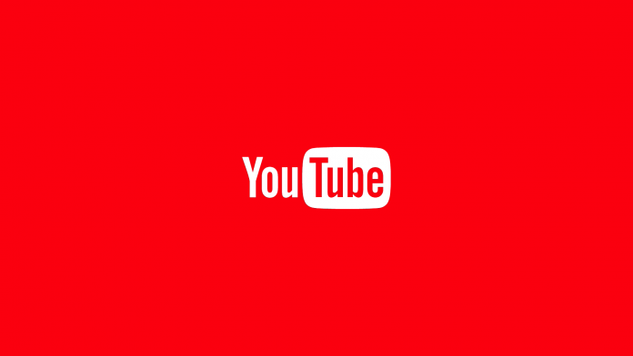 Youtube In the background