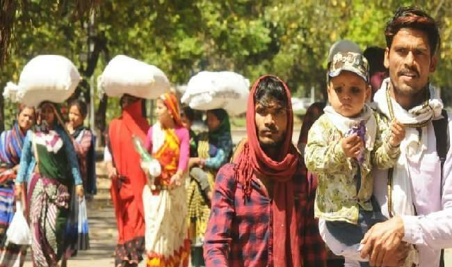 New Scheme launched by Uttarakhan government to proide loans to migrant workers