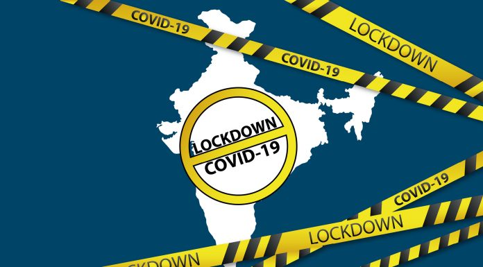 Lockdown 4.0- Rules and regulations