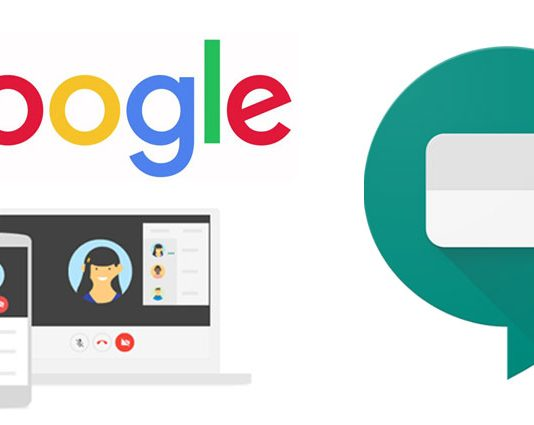 Google meet allows video chat with 100 people