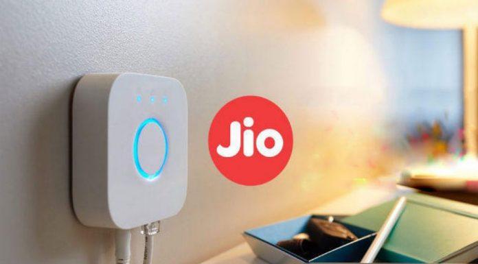 JioFiber Offers