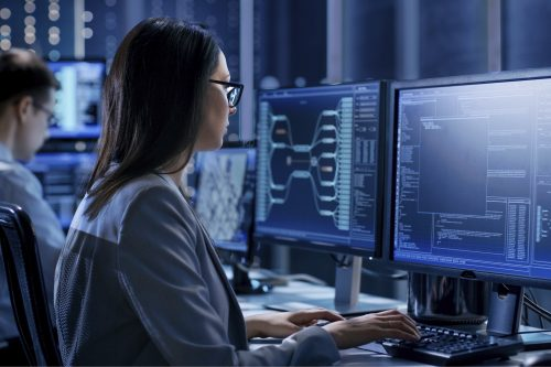 Major Companies would be spending 70% on their cybersecurity