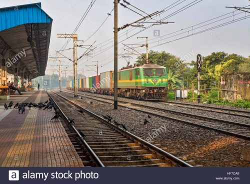 Indian Railways to start 200 trains from 1st June 2020