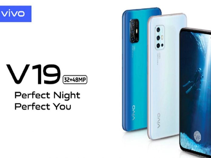 Vivo V19 Sale Starts From 15th May