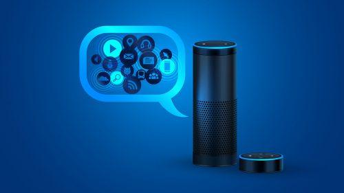 Digital Voice technology