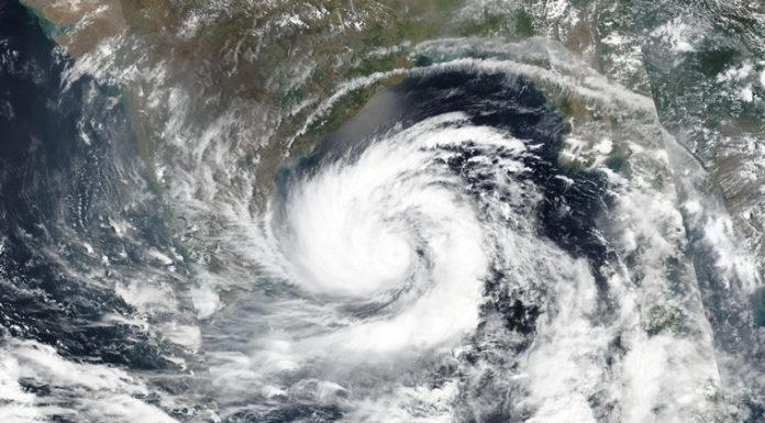 Why Cyclone Amphan Might Hit Bengal Today