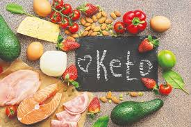 Keto Diet During Lockdown, With this Diet Plan