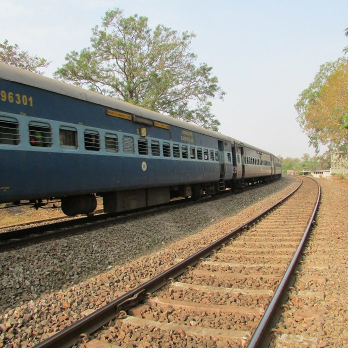 Indian Railways Services Resume with These New Rules