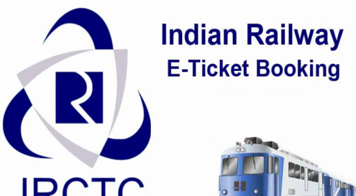 Train Booking starting from 11th May after 4pm