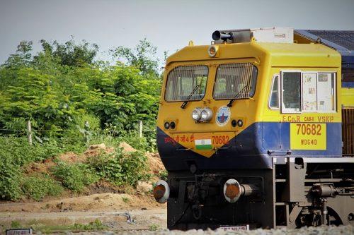 Indian Railways will resume