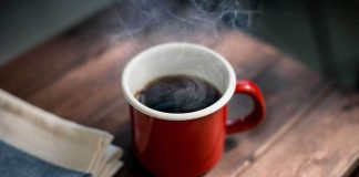 2-3 Cups Of Coffee Helps To Reduce That Body Fat