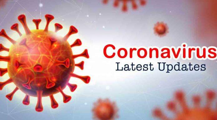 Coronavirus Live Updates : India's tally crosses 3 lakhs