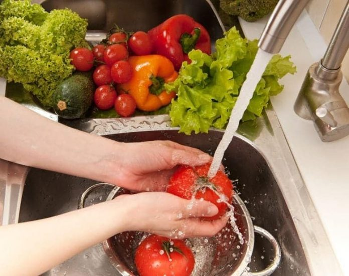 Hygiene Tips:Why and How To Wash Fruits and Vegetables