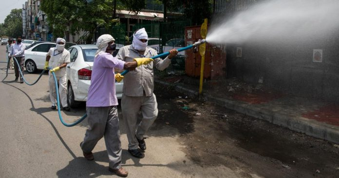 Another Complete Lockdown In Delhi and Maharashtra or Not?