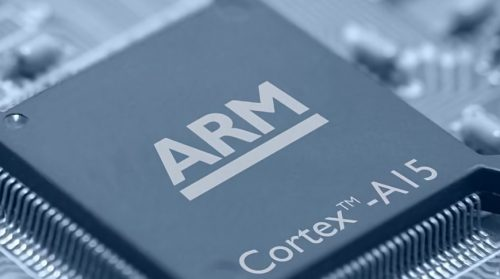 Apple to introduce ARM Designs