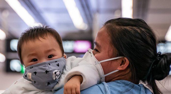 Ways to identify covid symptoms in new born babies