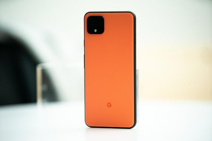 The Much Awaited Google Pixel 4a Delayed Again