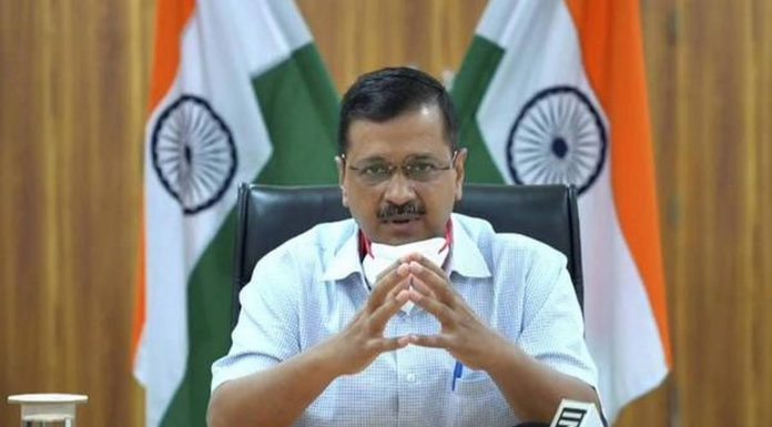 Arvind Kejriwal In Self Quarantine and Is Scheduled For COVID-19 Test