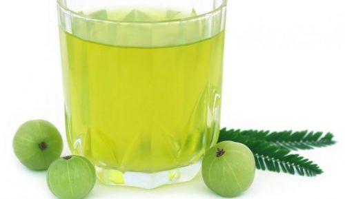 Benefits Amla Juice