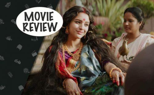 Bulbbul movie review