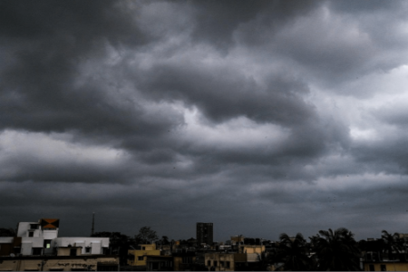 Live Updates From Cyclone Nisarga