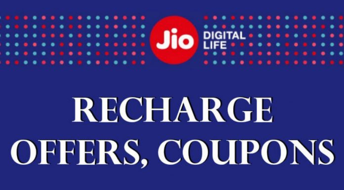 Best Jio Recharge offers for the month of June
