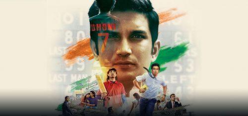 Sushant Singh Rajput best movies to watch