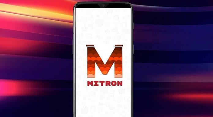 1 Crore Mitron App Downloads on Google Play Store in just 2 months