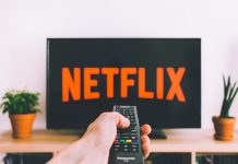 Top 6 Tv Series to watch on netflix