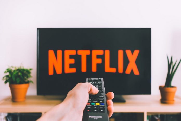 Top 6 Tv Series to watch on netflix