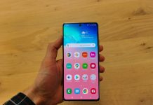 Samsung galaxy S10 Lite offers discount of Rs 4000