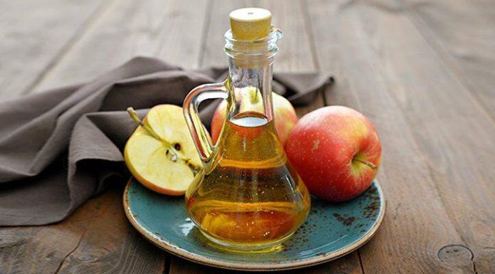 Hidden Benefits And Side Effects Of Apple Cider Vinegar