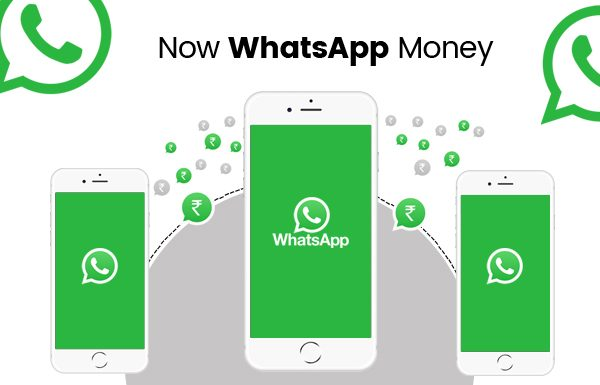 How to use Whatsapp Payment